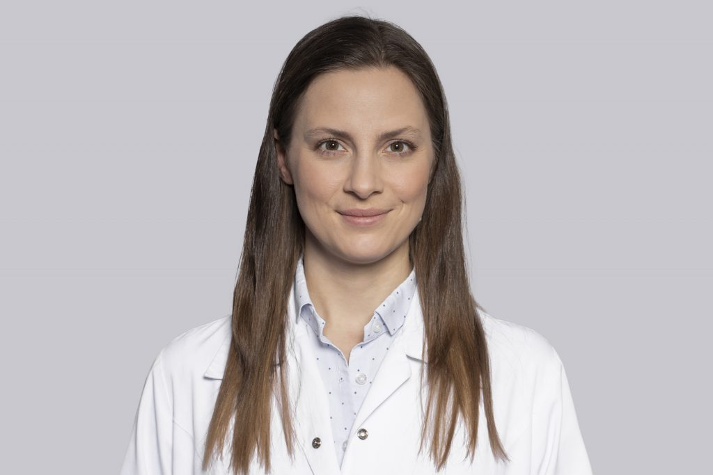 Magdalena Szczęsna
