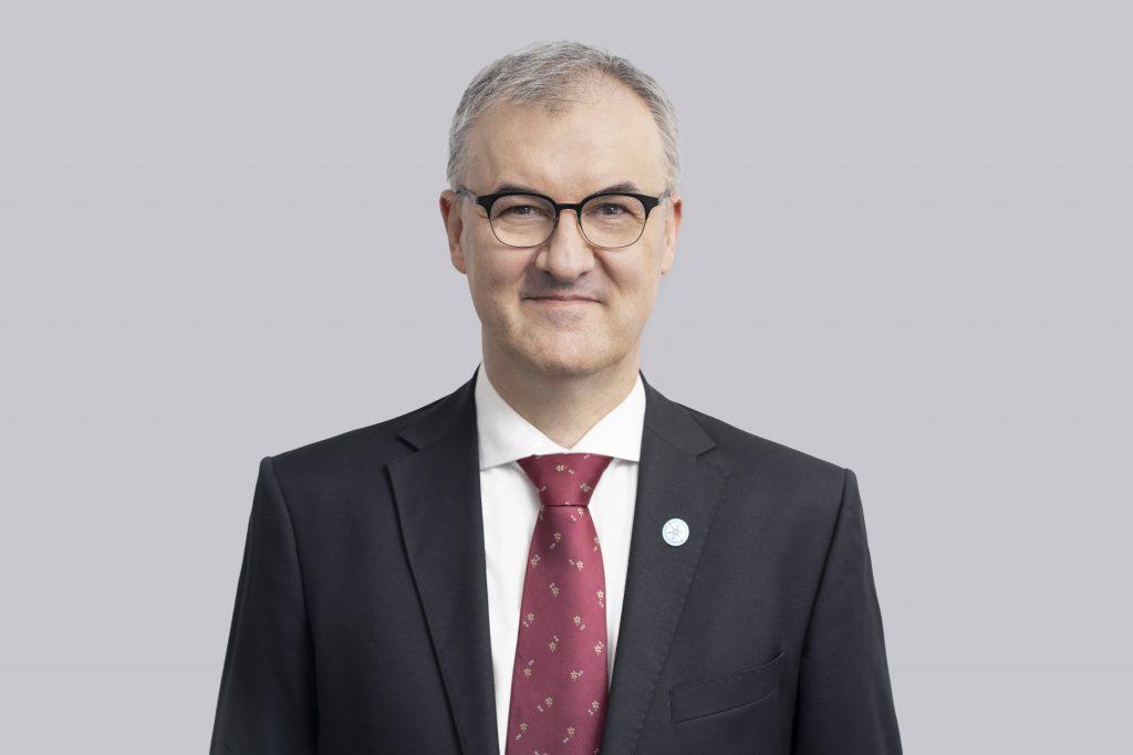 Piotr Zwoliński