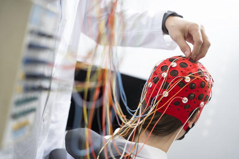 Cybernetyczne leczenie padaczki