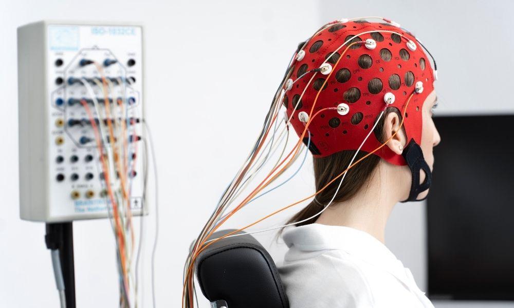 Badania EEG w Neurosphera