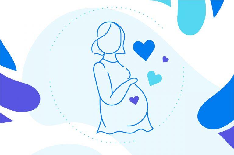 Ciąża u kobiety chorującej na padaczkę