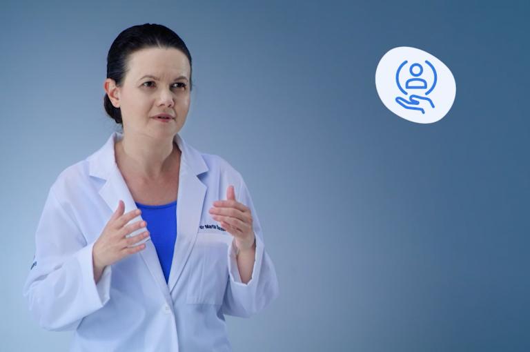 ŻYCIE Z PADACZKĄ. Jak leczy Neurosphera i czym jest plan opieki?